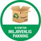 Miljøvenlig parkering